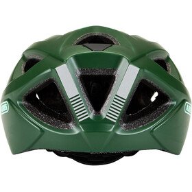ABUS Aduro 2.1 Casque, smaragd green